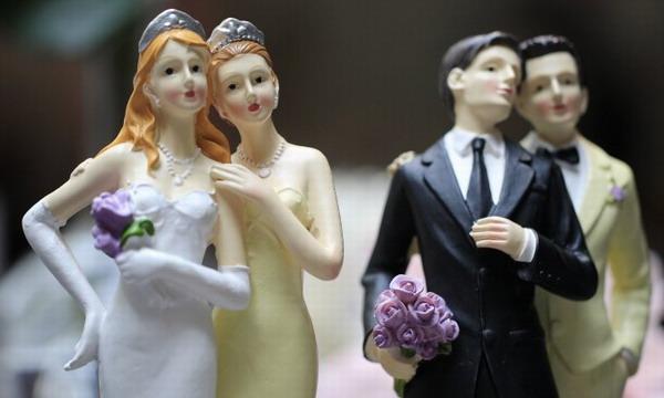 В Ирландии проходит референдум по легализации однополых браков