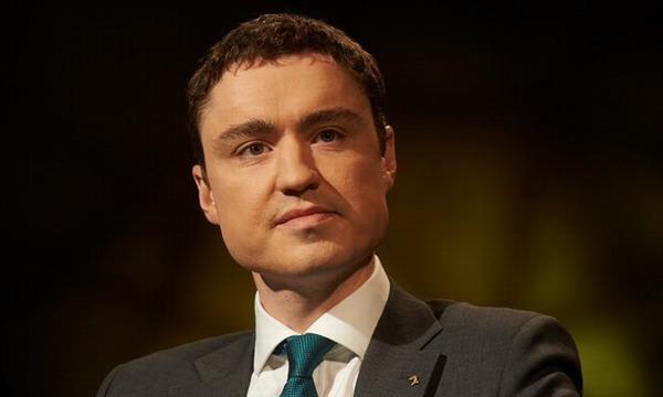 Премьер Эстонии пообещал Украине экономическую и политическую помощь