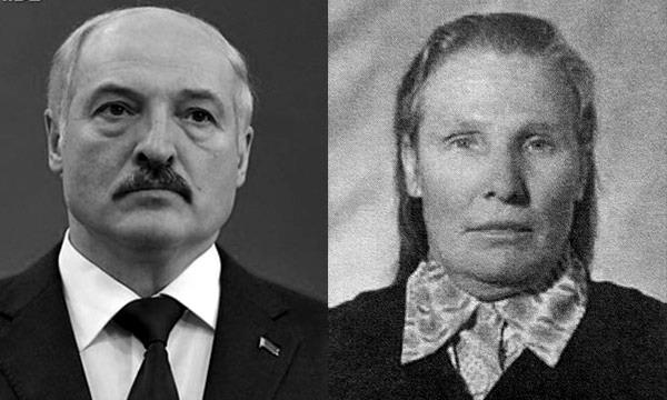 Умерла мать президента Беларуси Александра Лукашенко