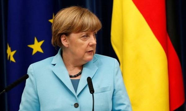Меркель в 9-й раз признали самой влиятельной женщиной в мире