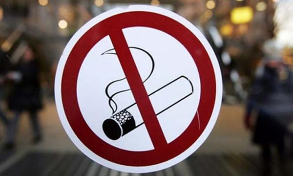 В Молдове запретили курить в общественных местах