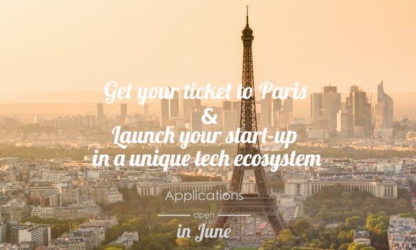 Франция субсидирует иностранные стартапы
