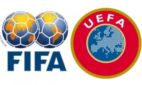 УЕФА может провести альтернативный ЧМ по футболу