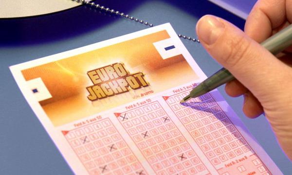 В Чехии ищут счастливчика, выигравшего в лотерее Eurojackpot почти $100 млн