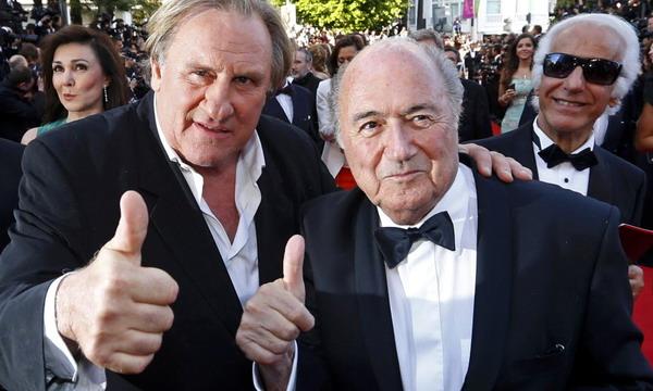 Фильм о «честном ФИФА» идет на антирекорд по сборам в США