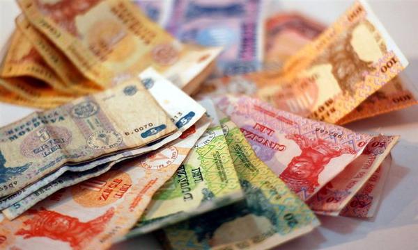 У жителей южной Молдовы самые маленькие зарплаты