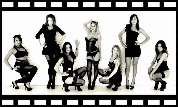 Группа MegaKiss выпустила свой первый видеоклип