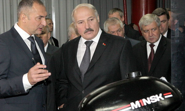 Владельцев «Мотовело» обвинили в выводе капитала и вывозе оборудования