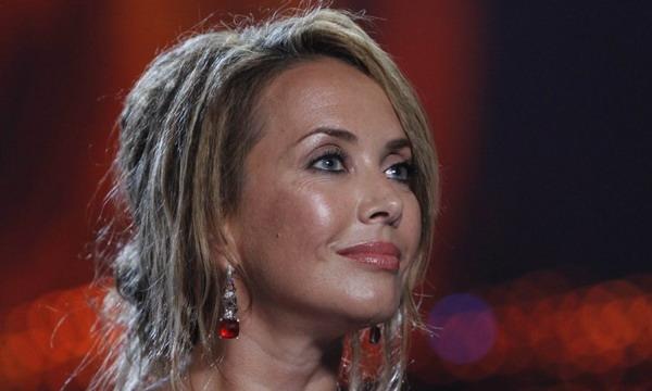 Умерла певица Жанна Фриске