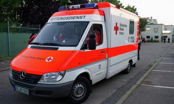 В Германии зафиксирован первый случай смерти от вируса MERS в Европе