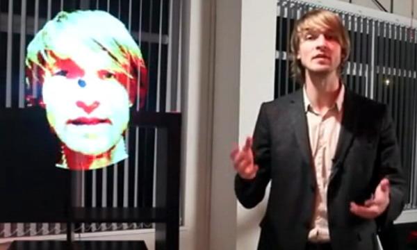 Белорусский стартап Kino-mo вышел в финал британского конкурса