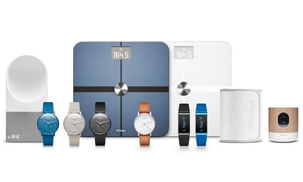 Nokia займется гаджетами для здоровья и фитнеса
