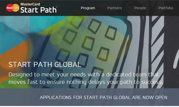 Программа Mastercard Start Path ищет лучшие стартапы в Беларуси