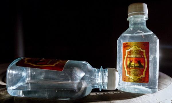 В Беларуси задержали 28 тысяч литров «Боярышника»