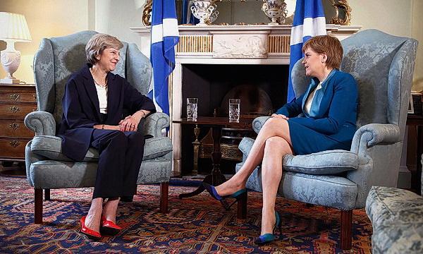 Британию ожидает жесткий Brexit