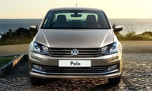 Volkswagen Polo стал лидером по продажам в Беларуси в 2016 году