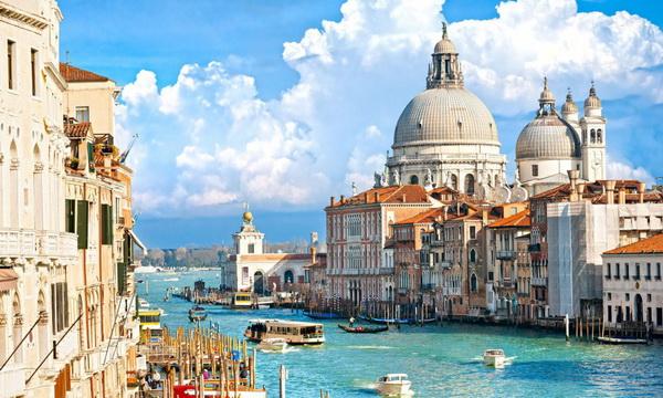 Вид на жительство в Италии можно получить за деньги