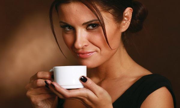 Ученые: кофе может быть опасен для женщин