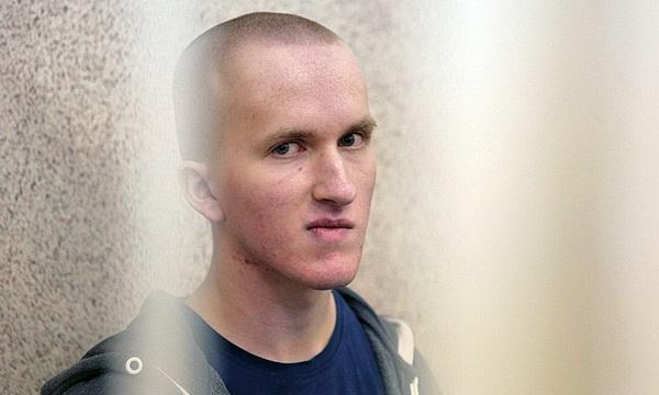 Влада Казакевича приговорили к 15 годам