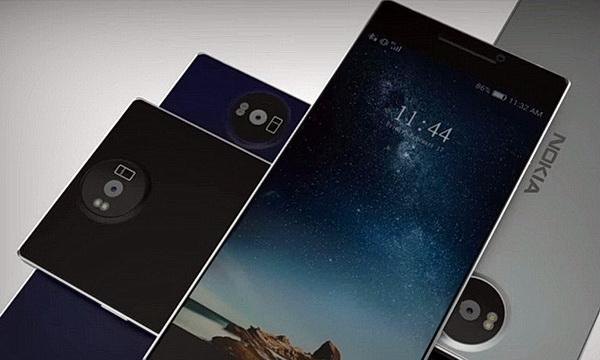 Новый флагман Nokia: характеристики смартфона Nokia 9