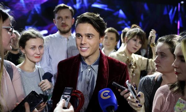 Alekseev представит Беларусь на «Евровидении-2018»