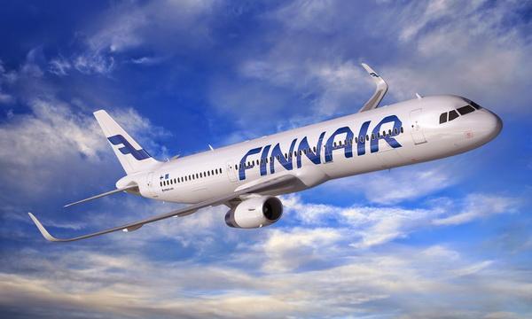 Finnair запускает прямой рейс в Минск