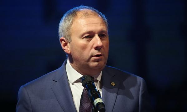 Премьер-министром нового правительства назначен Сергей Румас