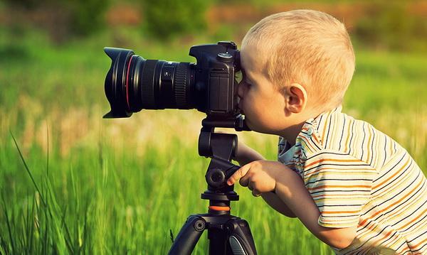 19 августа во всем мире отмечают Всемирный день фотографии