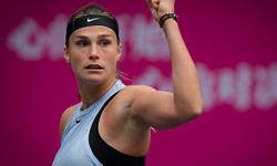 Арина Соболенко завоевала первый титул в карьере