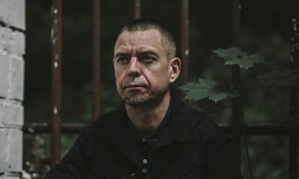 Сергей Михалок представил дебютный альбом DREZDEN!