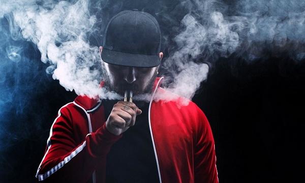 Учёные доказали: электронные сигареты провоцируют рак