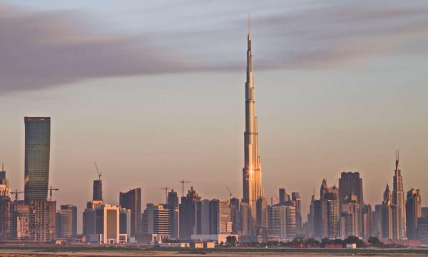 Самые дорогие здания в мире