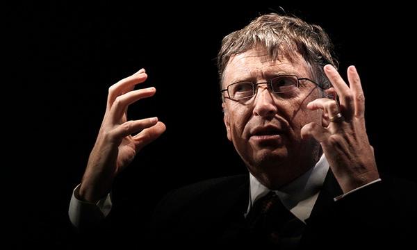 Билл Гейтс уже не самый богатый в США