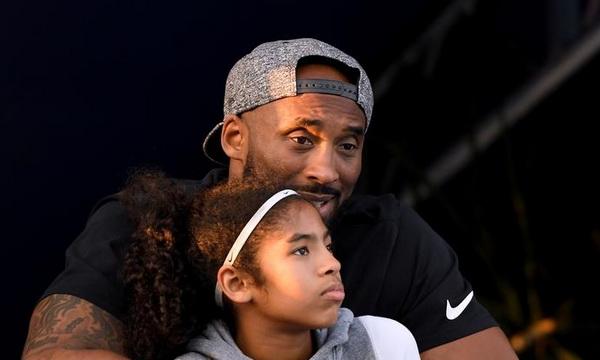 Легендарный баскетболист Коби Брайант погиб со своей дочкой
