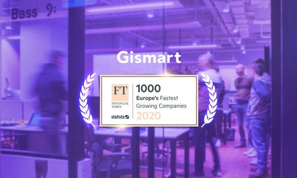 Белорусская Gismart вошла в топ-10 быстрорастущих компаний Европы по версии Financial Times