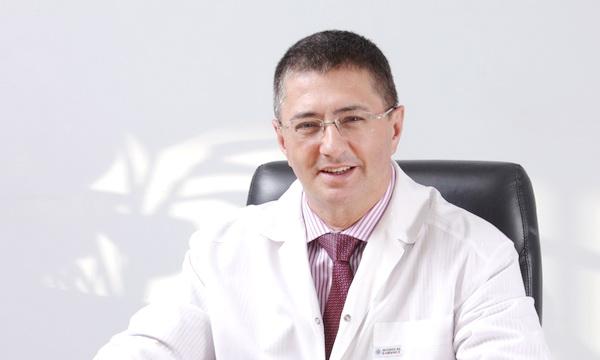 Доктор Мясников рассказал о пользе эпидемии коронавируса