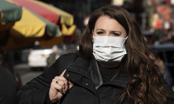 Число жертв коронавируса в Италии составило 148 человек