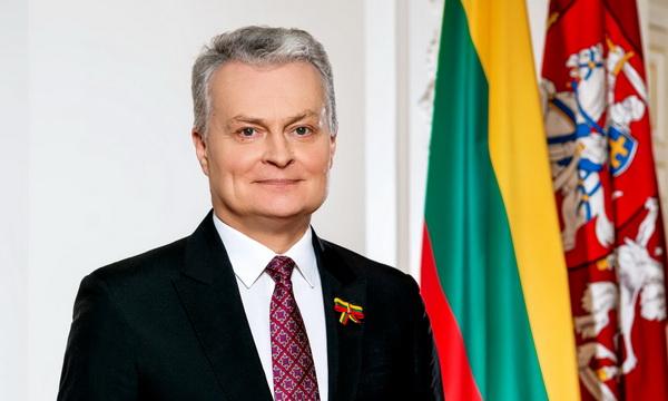 Президент Литвы отказался от переезда в резиденцию из-за дорогого ремонта
